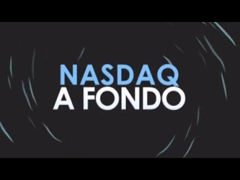 NASDAQ- Todo sobre este índice bursátil: burbuja punto com, NASDAQ 100 y más
