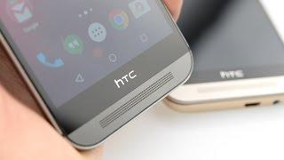 HTC One M9'a Kavuştuk