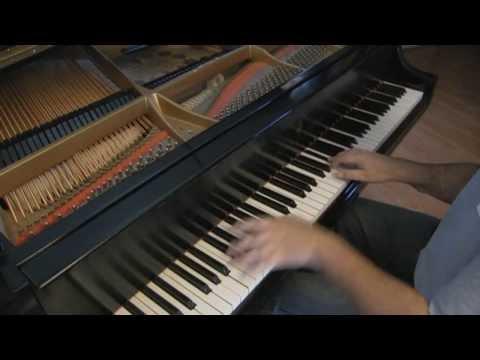 Nola by Felix Arndt (1915) | Cory Hall, pianist-composer