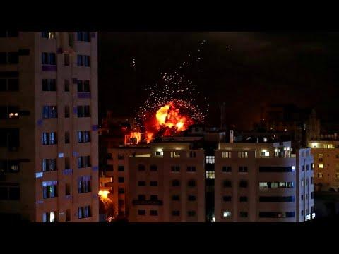 كيف بدأ التصعيد الأخير في غزة؟  - نشر قبل 2 ساعة