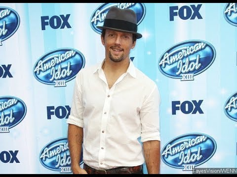 Jason Mraz Reveals He Cheated On His Wife With A Man