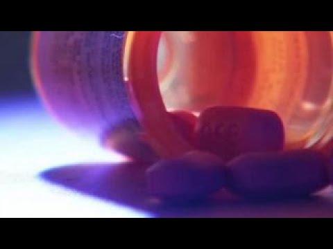 Opioid deaths skyrocket in Ohio