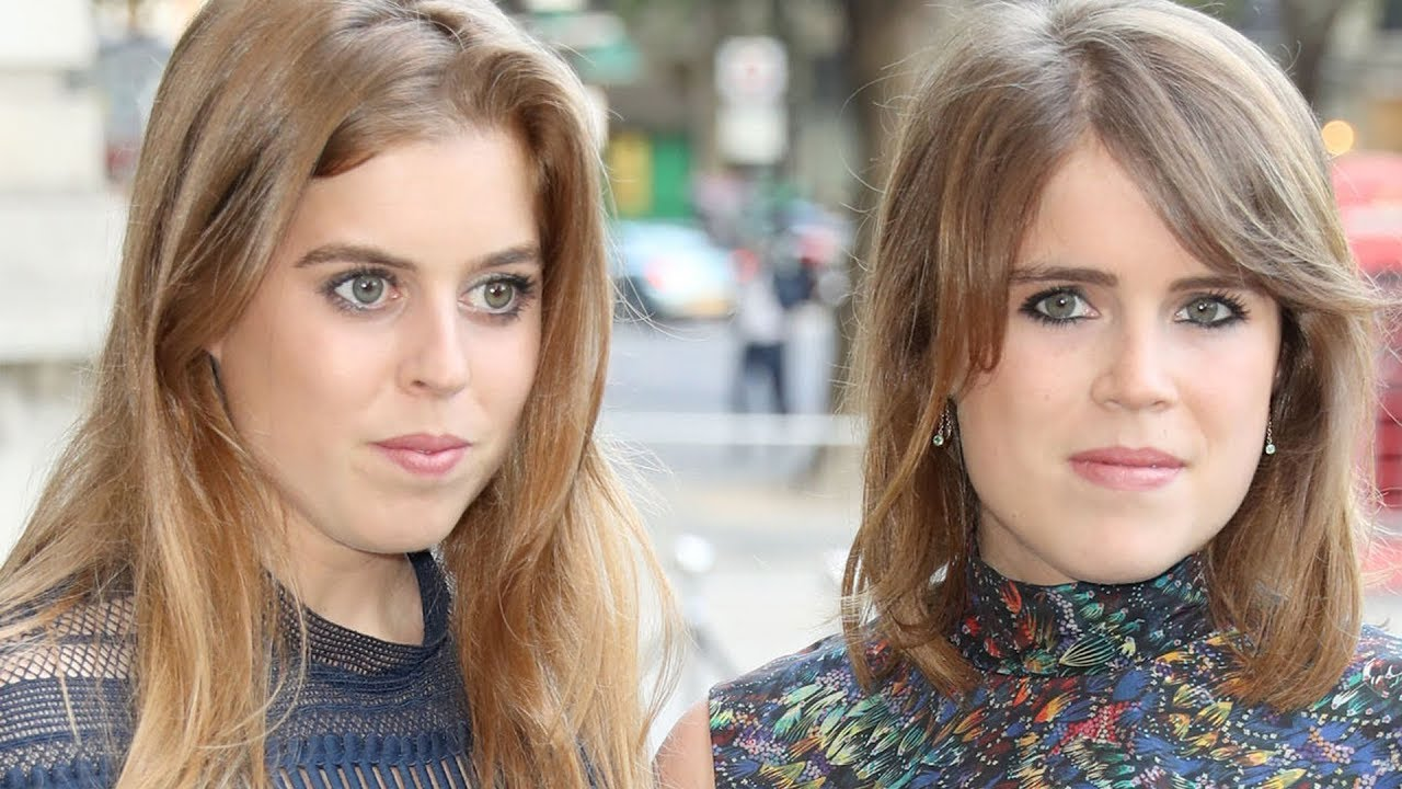 The Untold Truth Of Princess Eugenie And Princess Beatrice Youtube