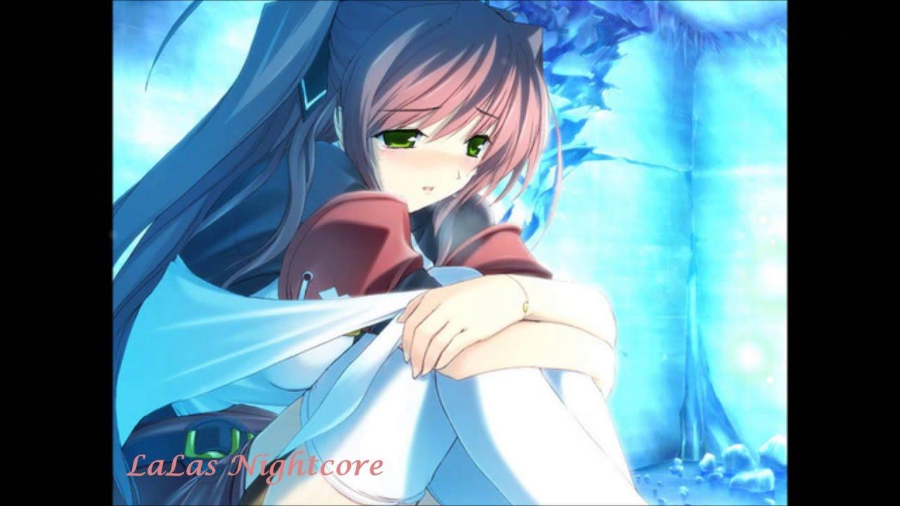 Nightcore clarity youtube - Image manga fille triste ...