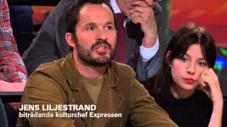 SVT Debatt - Naken-tv