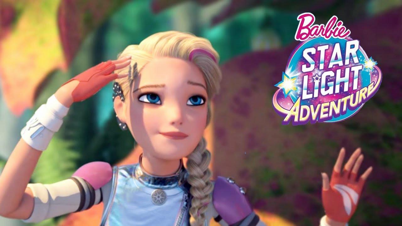 Барби и её семья | Barbie и Космическое приключение ...
