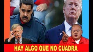 Noticias de Venezuela 23 agosto 2019 ★★EE.UU juega carta IMPLOSION relación Maduro /Cabello… Tic Tac
