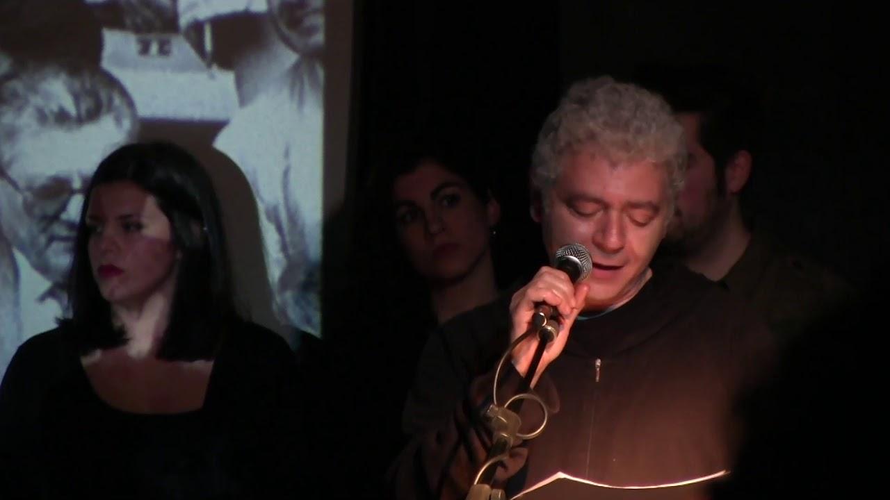 Nino Campisi - L'arrivo della sera (Video Live)