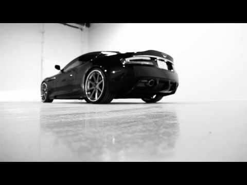 Pfaff Tuning | Aston Martin DBS