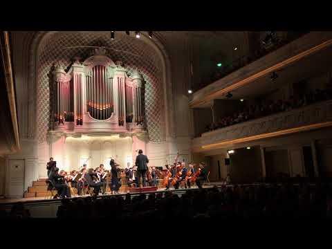 Pleyel, Concerto pour violon - Mi-Sa Yang  - Orchestre de l'Alliance