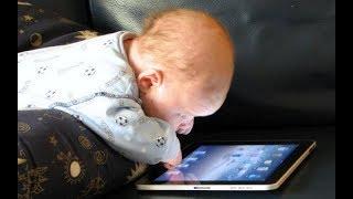Влияние гаджетов на детей. Сергей Савельев