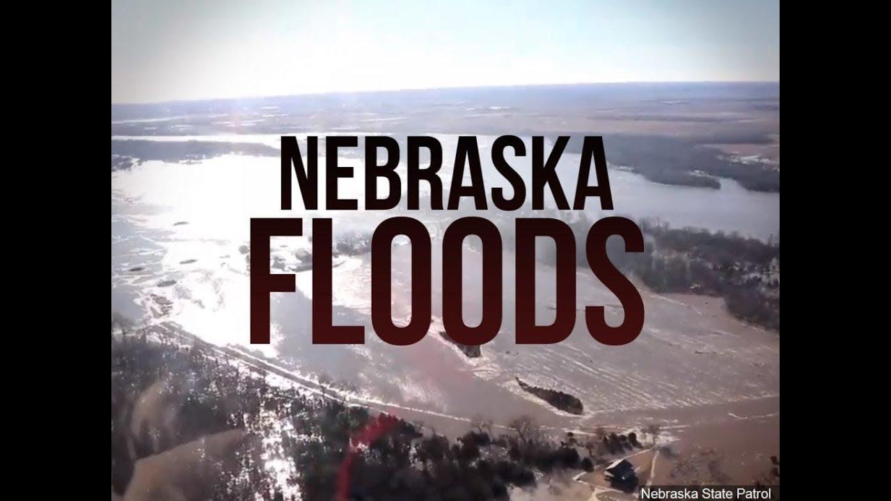 NEBRASKA FLOODS IS HISTORIC