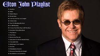Best Rock Ballads 80's, 90's - The Greatest Rock Ballads Of All Time | Elton John Best Songs 2020