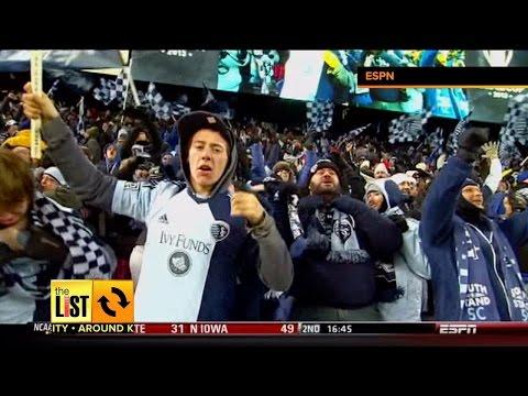 KANSAS CITY: Are KC Sports Fans Cursed?
