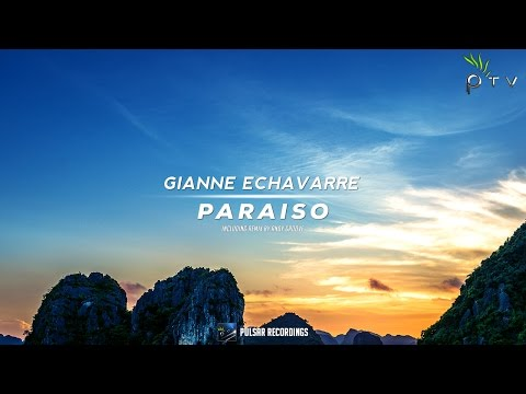 Gianne Echavarre - Paraiso (Andy Groove Remix)