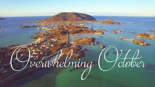 Video Aerial Tromsø - Overwhelming October download MP3, 3GP, MP4, WEBM, AVI, FLV September 2018