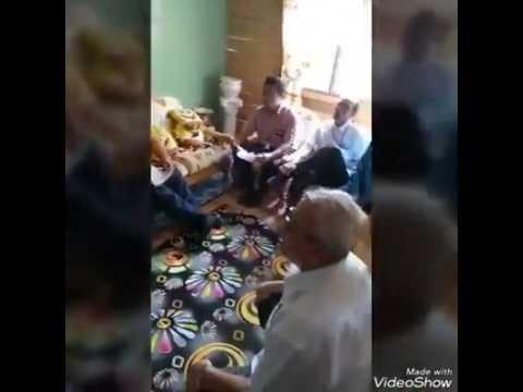 Kampung Kalong Tengah/Hilir: Program Jom Turun Kampong PPPNS