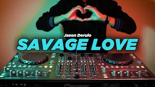 Download Lagu TIK TOK VIRAL ! SAVAGE LOVE (Isky Riveld Remix) mp3