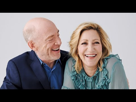 J.K. Simmons & Edie Falco  Full Actors on Actors Conversation