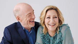 J.K. Simmons & Edie Falco - Full Actors on Actors Conversation