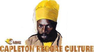 Capleton Best of Reggae Culture Mix by Djeasy