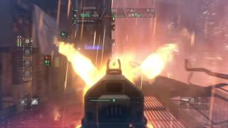 Killzone: Shadow Fall Intercept Co-op - The Containment City Long Game Solo