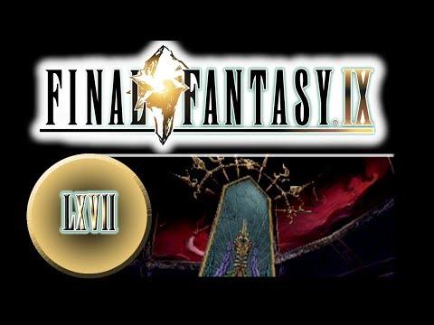 J-Play | Final Fantasy IX (Blind), Part 67 [GIANT FLOATING ROCK DEFENSE SYSTEM]