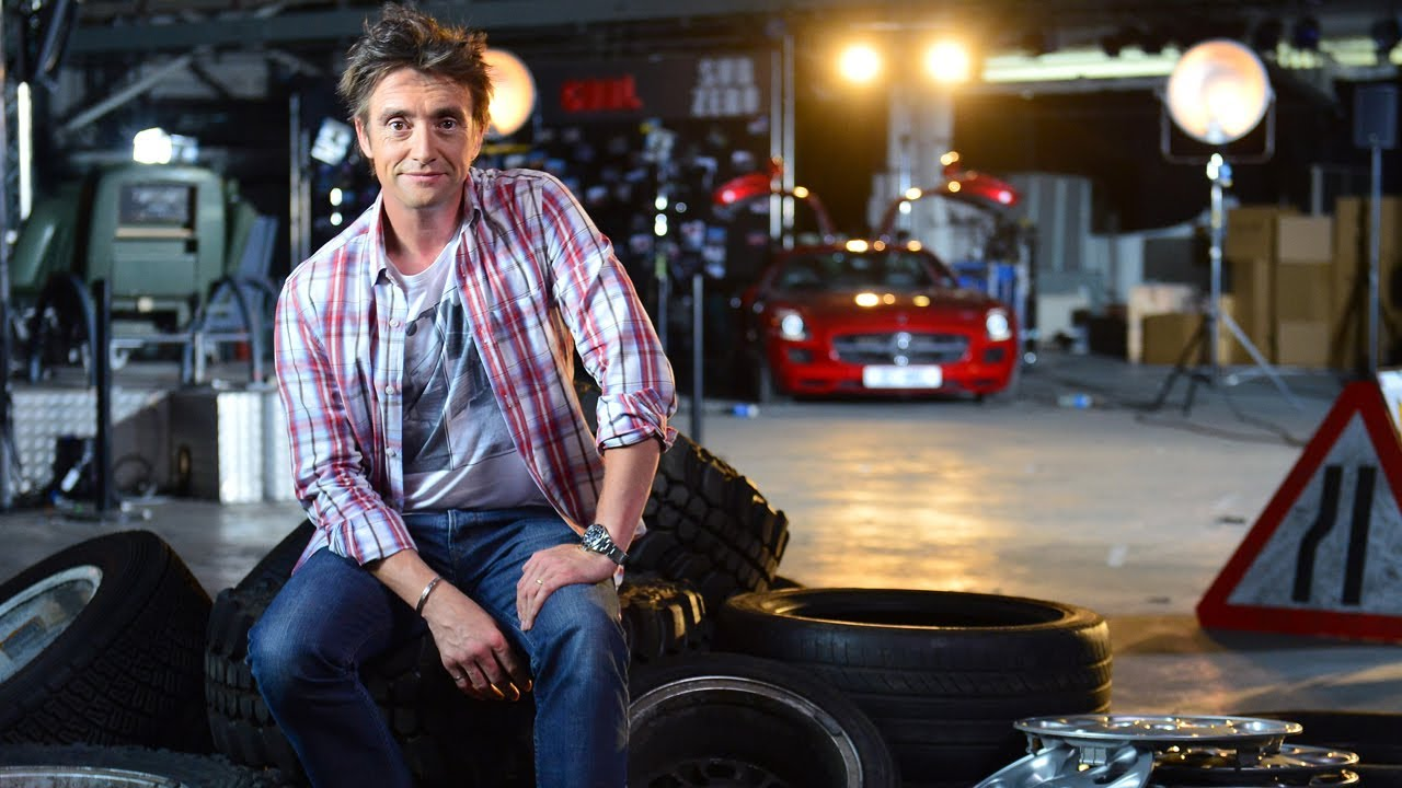 top gear top 41 richard hammond counts down best moments. Black Bedroom Furniture Sets. Home Design Ideas