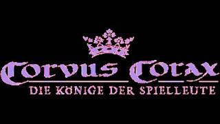 Corvus Corax (live Cernunnos 2013)