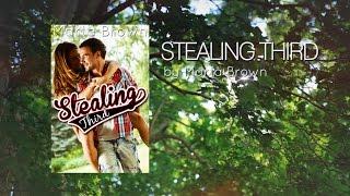 Stealing Third Book Trailer