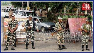 Ek Aur Ek Gyara: Crackdown Begins In Ram Rahim Singh 'Gufa', Curfew Imposed in Sirsa
