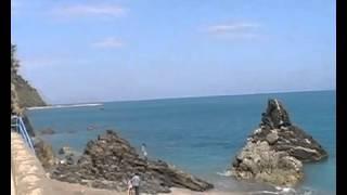 Capo d'Orlando. Video sulle spiagge e località della meravigliosa città siciliana.