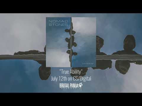 """NOMAD STONES - """"True Ability"""" (Official Audio) Mp3"""
