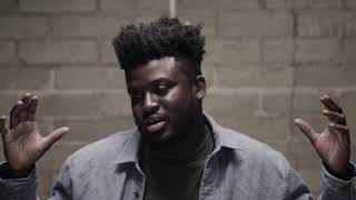 Sylvan LaCue - Apology Accepted [Short Film]