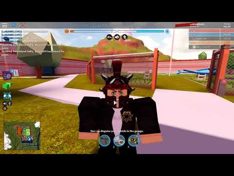 Roblox Jailbreak Free VIP Server  [Always Valid] !!READ ALL THE RULES  BEFORE JOINING!!