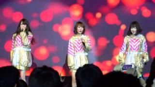 【夢みるアドレセンス】 - 『Koi no Effect MAGIC』 Main Stage@ Thaila...