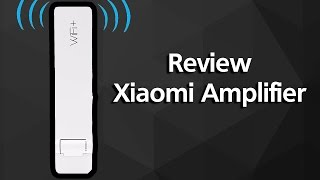 Xiaomi (mi) Repeater/Amplifier Indonesia Review dan Cara Setting