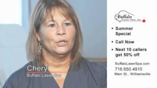 Buffalo Laser Spa Commercial - 6/12 Thumbnail