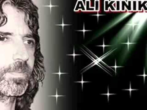 Ali Kınık - Gidelim Mi Buralardan