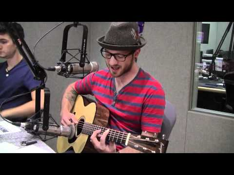 Chris August debuts a song not yet recorded - YouTube