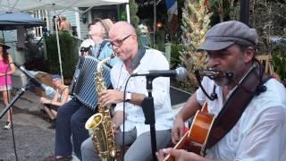 Harmonouche Video 1 of 5, Bastille Day, New Orleans, LA 7.11.15 Mp3