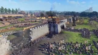 Blood & Glory (Total War: Three Kingdoms Soundtrack)