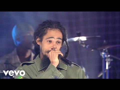 Damian Marley - All Night