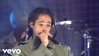 Damian Marley - All Night