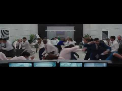 The Office: The Belko Experiment Parody