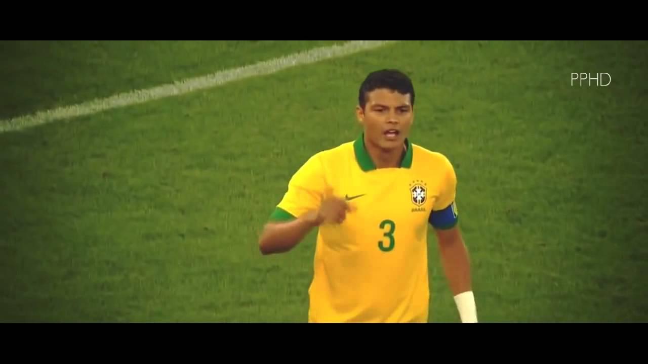Brazil lodge appeal to have Thiago Silva's yellow card ... |Thiago Silva Footballer 2014