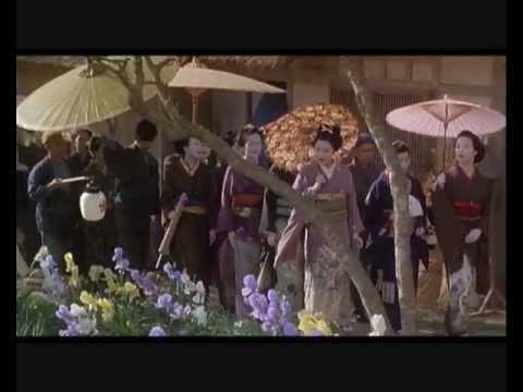 'Madame Butterfly' - Pinkerton's Aria And Butterfly's Entrance - Richard Troxell And Ying Huang
