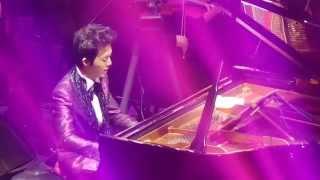 Yundi Li - Beethoven Piano Concerto No.5