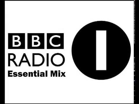 Essential Mix 1995 08 27   Norman Jay