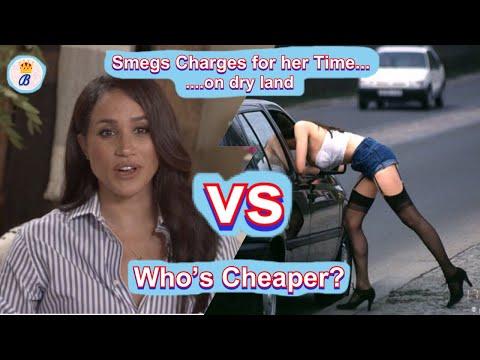 Smegs vs Escorts: Who's Cheaper?